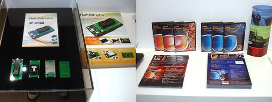 PC-3000 Flash Extractor、デジタル・フォレンジックソフトBelkasoft