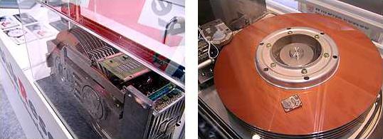オバケハードディスク